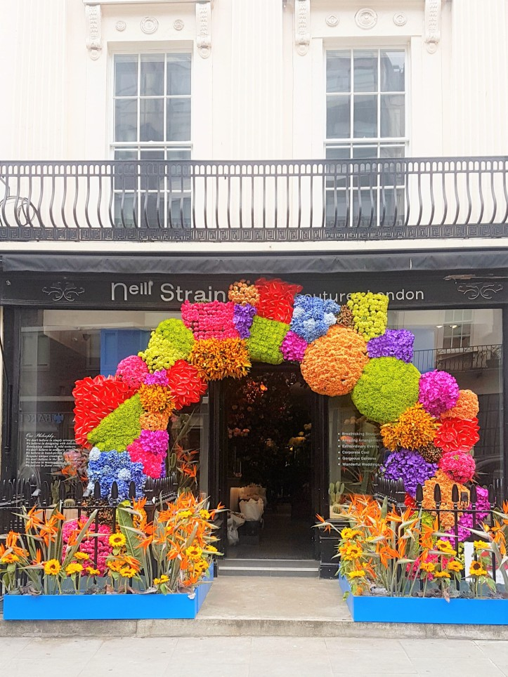 15 Belgravia in Bloom 2018 Neill Strain