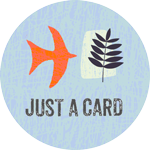 Just a Card Campaign support independent small businesses