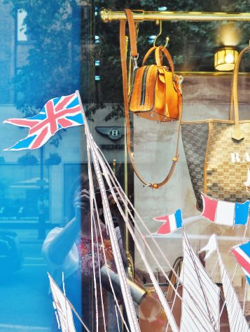 Moreau Paris in Bruton Street London