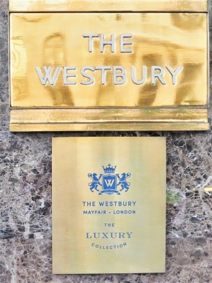 The Westbury, Mayfair, London