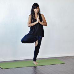 Whitespace Yoga Studio, Stony Stratford